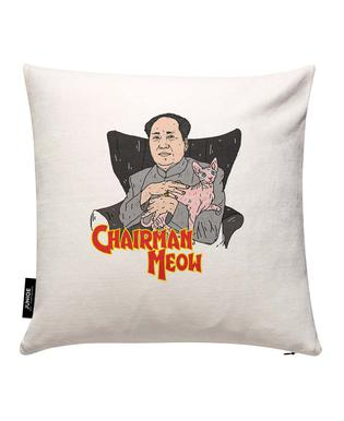 Chairman Meow Cushion Cover