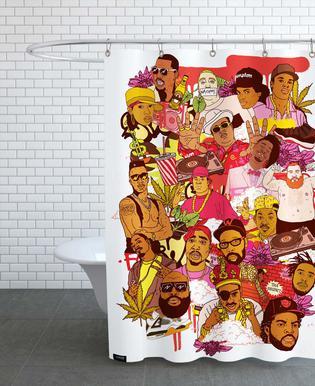 ba1ec5162df8 Rap Legends as Poster by Nick Cocozza