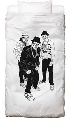 Run Bed Linen