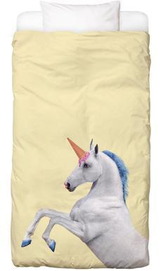Ice Cream Unicorn Kids' Bedding