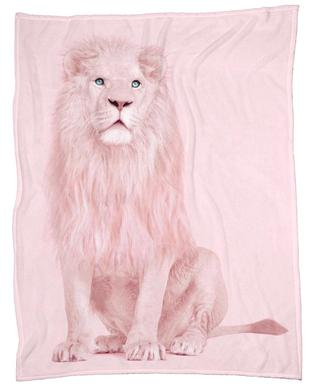 Albino Lion Plaid