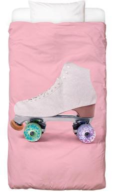 Roller Donut Bettwäsche