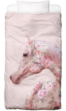 Pferde Bettwäsche Und Pferde Bettbezüge Online Bestellen Juniqe Ch