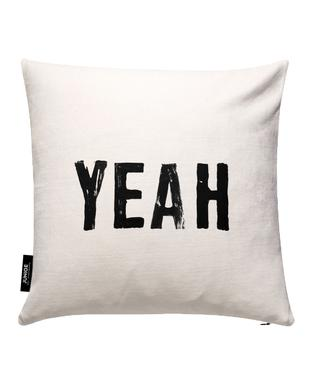 YEAH Cushion Cover