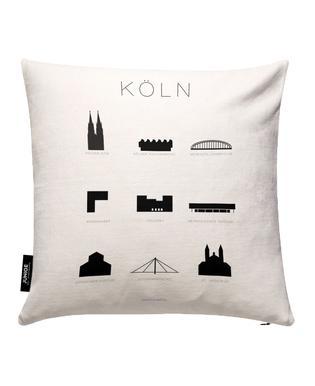 Köln Cushion Cover