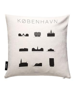 København Kissenbezug