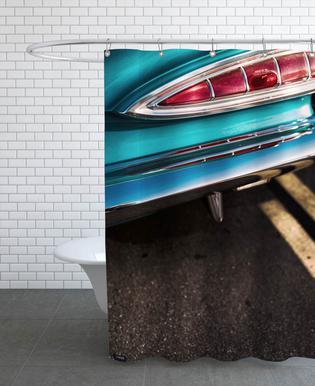 Impala Colors Duschvorhang