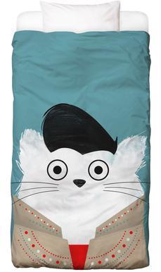 Cat - Elvis Bed Linen