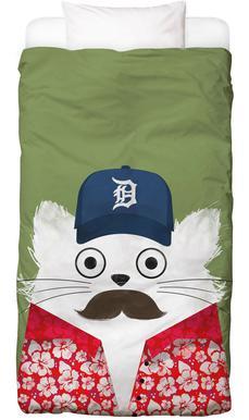 Cat - Magnum Bed Linen