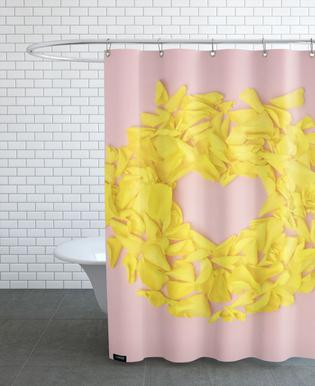 Love Wins Shower Curtain