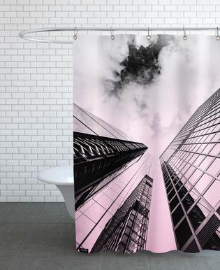 Skyscraper -Duschvorhang