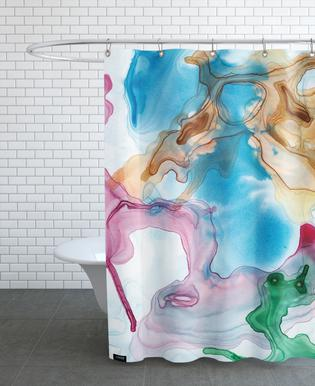 Spring 03 Shower Curtain