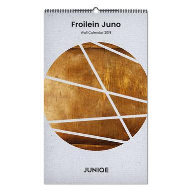 Froilein Juno 2019 Jaarkalender