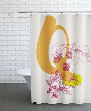 Q Shower Curtain