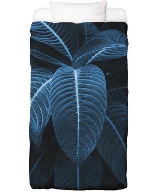 Leaf Me Alone 01 Bed Linen