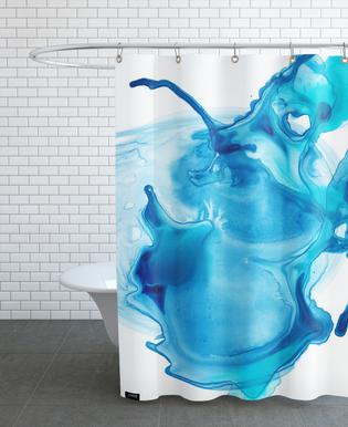 Butterfly 01 Shower Curtain