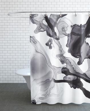 Float 01 Shower Curtain