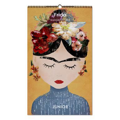 Frida 2019 Wall Calendar