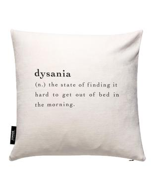 Dysania Cushion Cover