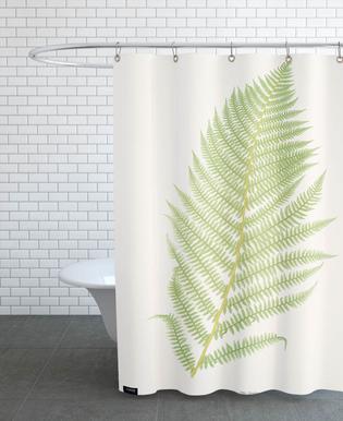 Ferns 2 Duschvorhang