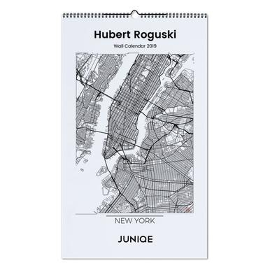 Hubert Roguski 2019 wandkalender