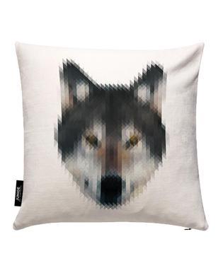 Wolf Cushion Cover