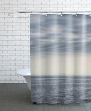 Let's Meet at the Horizon 2 Shower Curtain