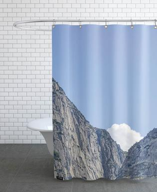 The White Cloud Duschvorhang
