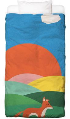 Fox and Field Kids' Bed Linen