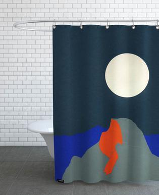 Half Dome rideau de douche