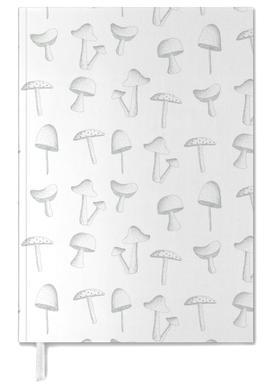 Mushrooms -Terminplaner