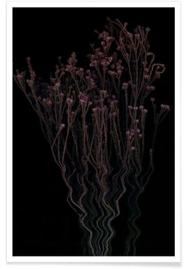 Flora IV Poster