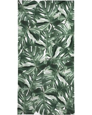 Tropicale IV Beach Towel