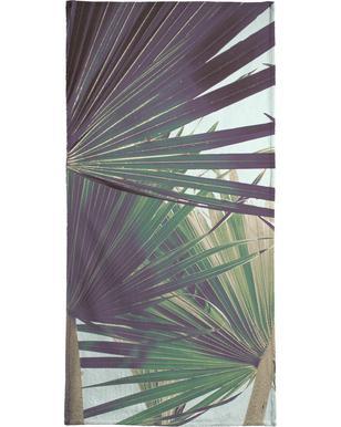 Palm I Serviette de bain