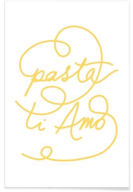 Wandbilder und Geschirrtücher für die Küche online kaufen   JUNIQE