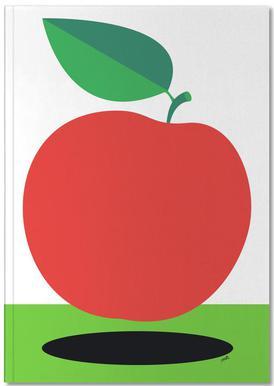 Apple 1 Notizbuch