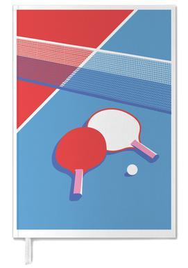 Ping Pong Agenda