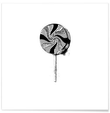 Berühmt Lollipop Färbung Seite Bilder - Beispiel Wiederaufnahme ...