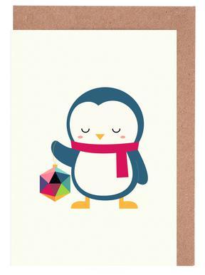 Joy to the Universe Set de cartes de vœux