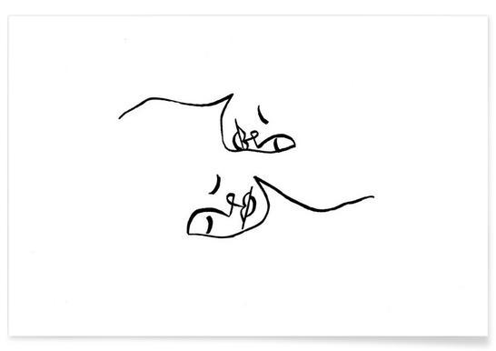 In Love Affiche
