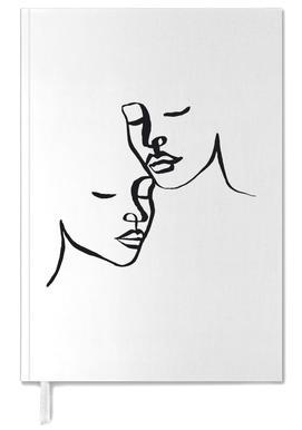 Two Lovers -Terminplaner