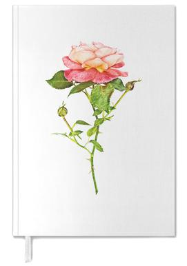 Rose 2 Personal Planner