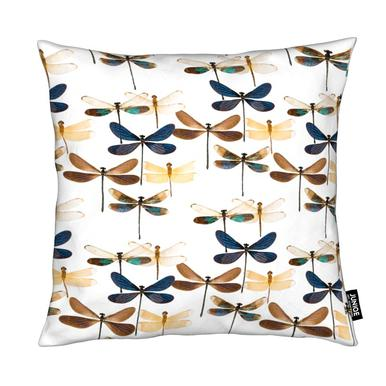 Dragonflies Coussin
