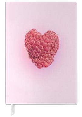 Heart VII Personal Planner