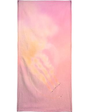 Airborne 2017 Bath Towel