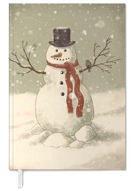 Snowman Personal Planner