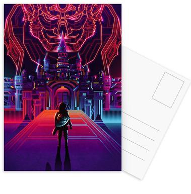 Zelda En Linge De Lit Par Van Orton Design Juniqe