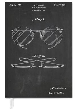 Eyeglasses agenda