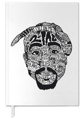 Tupac Personal Planner