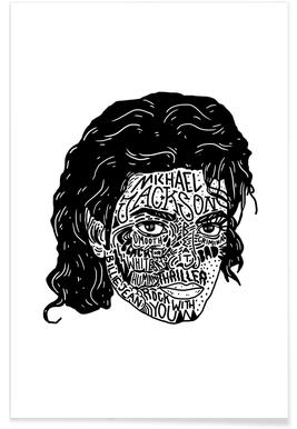 Mikey -Poster